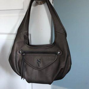 Vera Wang handbag. Gently used. Like new.